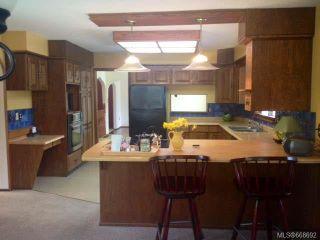 Photo 4: 1206 WALTER GAGE ROAD in COMOX: CV Comox Peninsula House for sale (Comox Valley)  : MLS®# 668692
