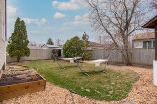 Photo 29: 47 Salisbury Crescent in Winnipeg: Waverley Heights Residential for sale (1L)  : MLS®# 202110538