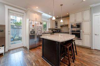 Photo 5: 2529 W 7TH AVENUE in Vancouver: Kitsilano House for sale (Vancouver West)  : MLS®# R2495966