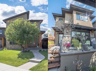 Photo 15: 2707 1 Avenue NW in Calgary: West Hillhurst Detached for sale : MLS®# A1060233