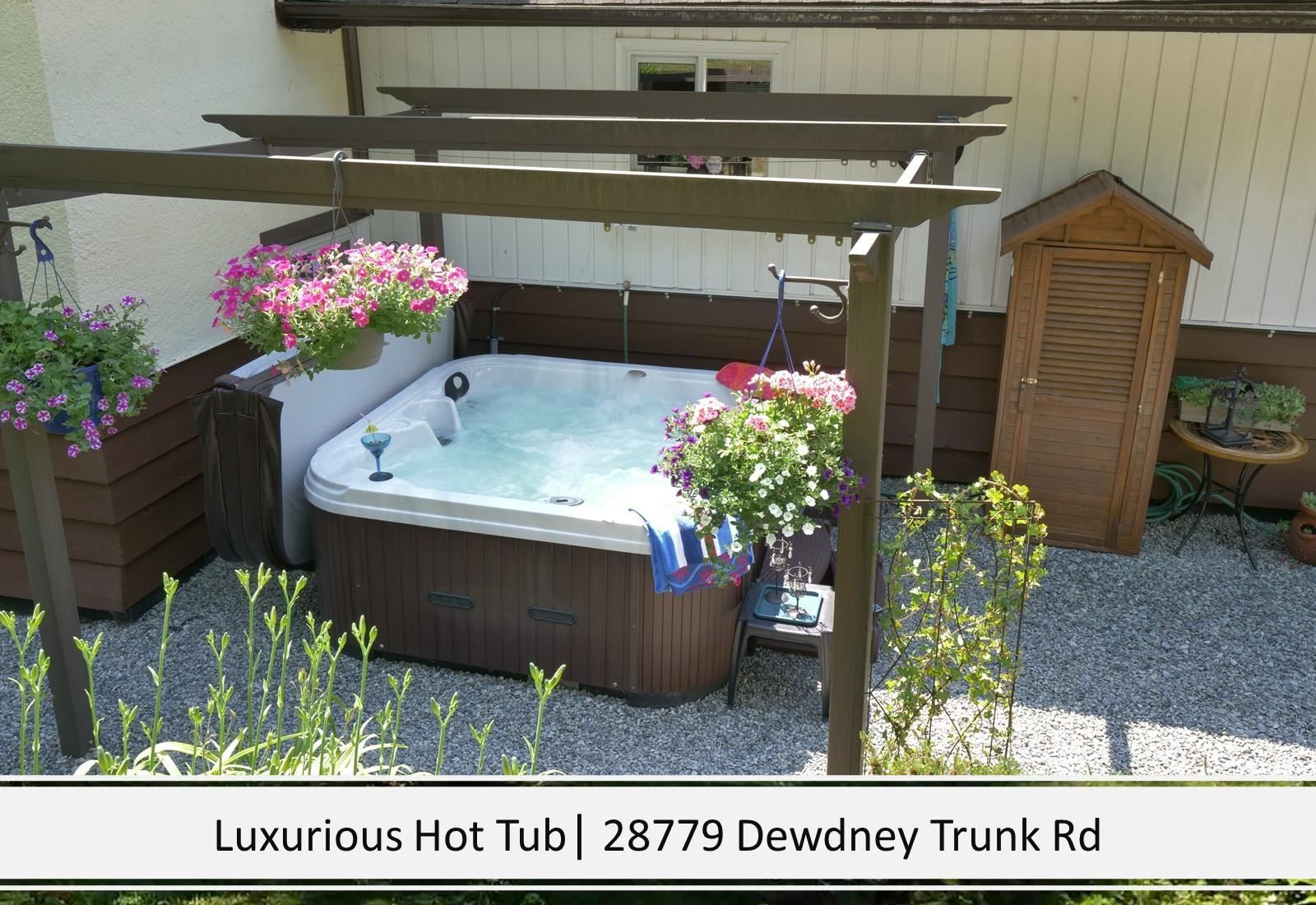 Photo 30: Photos: 28779 DEWDNEY TRUNK Road in Maple Ridge: Northeast House for sale : MLS®# R2597212