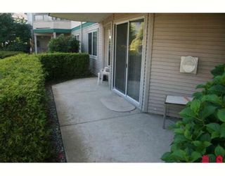"""Photo 7: 117 2451 GLADWIN Road in Abbotsford: Abbotsford West Condo for sale in """"CENTENNIAL COURT"""" : MLS®# F2912333"""