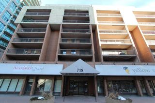 Photo 2: 505 718 12 Avenue SW in Calgary: Beltline Apartment for sale : MLS®# C4224928