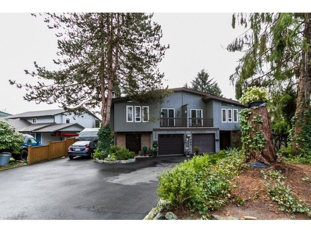 FEATURED LISTING: 1179 CREEKSIDE Drive Coquitlam