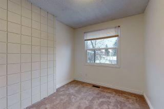 Photo 18: 6608 106 Street in Edmonton: Zone 15 House Half Duplex for sale : MLS®# E4226690
