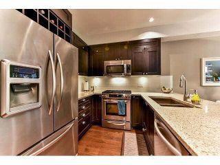 "Photo 7: 210 15185 36 Avenue in Surrey: Morgan Creek Condo for sale in ""EDGEWATER"" (South Surrey White Rock)  : MLS®# F1439484"