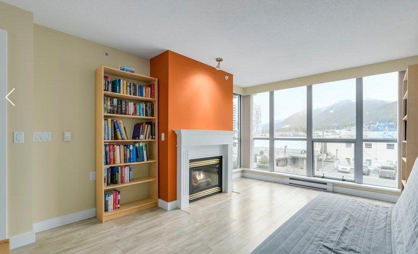 "Main Photo: 302 108 E 14TH Street in North Vancouver: Central Lonsdale Condo for sale in ""THE PIERMONT"" : MLS®# R2527606"