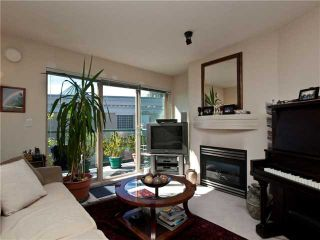 """Photo 3: # 228 332 LONSDALE AV in North Vancouver: Lower Lonsdale Condo for sale in """"Calypso"""" : MLS®# V860159"""