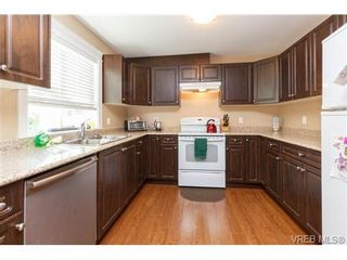 Photo 14: 1022 Citation Rd in VICTORIA: La Florence Lake House for sale (Langford)  : MLS®# 712446