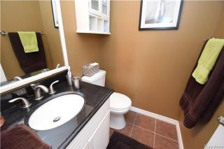 Photo 8: 107 Pinetree Crescent in Winnipeg: Riverbend Residential for sale (4E)  : MLS®# 1716061