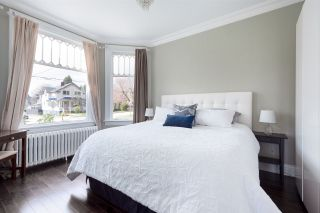 """Photo 17: 227 THIRD Street in New Westminster: Queens Park House for sale in """"Queen's Park"""" : MLS®# R2568032"""