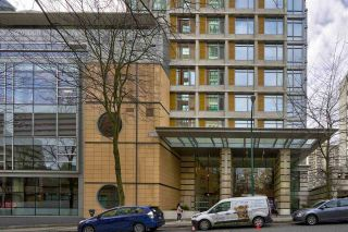 """Photo 23: 3301 1028 BARCLAY Street in Vancouver: West End VW Condo for sale in """"PATINA"""" (Vancouver West)  : MLS®# R2529159"""