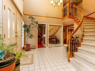 """Photo 2: 8336 141ST Street in Surrey: Bear Creek Green Timbers House for sale in """"Brookside"""" : MLS®# F1402000"""