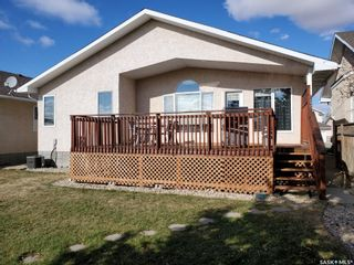 Photo 17: 3080 St James Crescent in Regina: Windsor Park Residential for sale : MLS®# SK834311