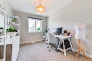 Photo 22: 7706 79 Avenue in Edmonton: Zone 17 House Half Duplex for sale : MLS®# E4252889