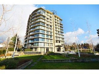 Photo 1: 705 683 VICTORIA PARK Ave W in North Vancouver: Home for sale : MLS®# V985599