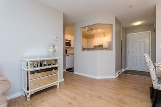 "Photo 7: 114 888 GAUTHIER Avenue in Coquitlam: Coquitlam West Condo for sale in ""La Brittany"" : MLS®# R2010463"