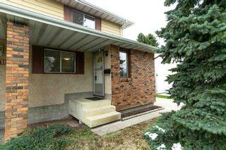 Photo 3: 11816 157 Avenue in Edmonton: Zone 27 House Half Duplex for sale : MLS®# E4245455