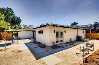 Photo 25: PACIFIC BEACH House for sale : 3 bedrooms : 2068 BERYL STREET in SAN DIEGO