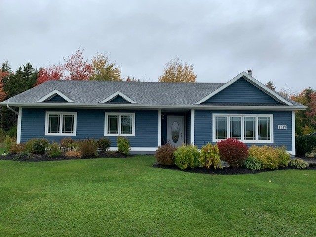 Main Photo: 1317 Heathbell Road in Scotch Hill: 108-Rural Pictou County Residential for sale (Northern Region)  : MLS®# 202021467