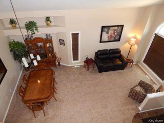 Photo 6: 139 Desjardins Drive in WINNIPEG: Windsor Park / Southdale / Island Lakes Residential for sale (South East Winnipeg)  : MLS®# 1517608