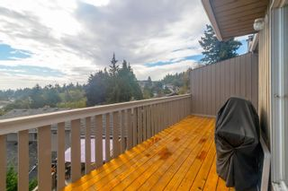 Photo 32: 14 3341 Mary Anne Cres in Colwood: Co Triangle Row/Townhouse for sale : MLS®# 887452