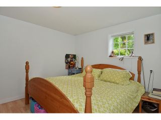 """Photo 19: 902 W 23RD Avenue in Vancouver: Cambie House for sale in """"DOUGLAS PARK"""" (Vancouver West)  : MLS®# V1125620"""