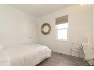 Photo 9: 281 Ferry Road in WINNIPEG: St James Residential for sale (West Winnipeg)  : MLS®# 1514020