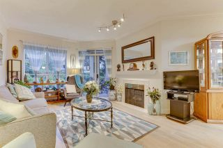 """Photo 6: 118 2995 PRINCESS Crescent in Coquitlam: Canyon Springs Condo for sale in """"Princess Gate"""" : MLS®# R2529347"""