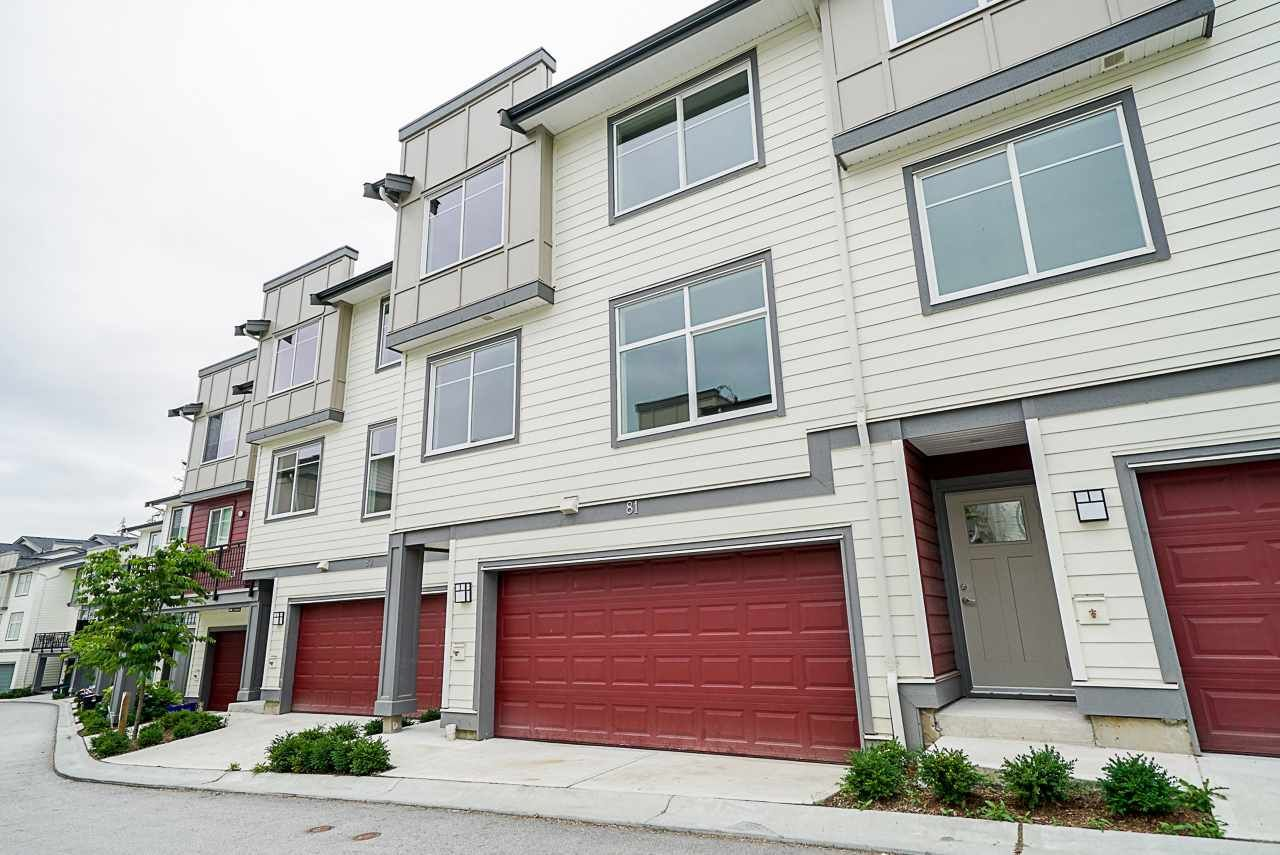 """Main Photo: 80 15665 MOUNTAIN VIEW Drive in Surrey: Grandview Surrey Townhouse for sale in """"IMPERIAL"""" (South Surrey White Rock)  : MLS®# R2512117"""