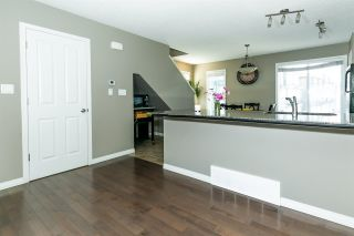 Photo 10: 13 1030 CHAPPELLE Boulevard SW in Edmonton: Zone 55 Townhouse for sale : MLS®# E4234564