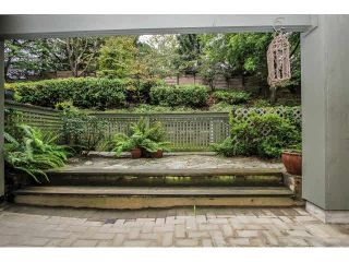 """Photo 12: 104 3733 NORFOLK Street in Burnaby: Central BN Condo for sale in """"WINCHELSEA"""" (Burnaby North)  : MLS®# V1088113"""