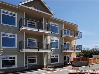 Photo 12: 118 21 Conard St in : VR Hospital Condo for sale (View Royal)  : MLS®# 569626