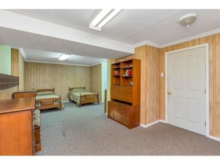Photo 22: 33270 BROWN Crescent in Mission: Mission BC House for sale : MLS®# R2617562