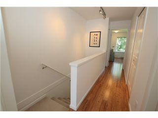 """Photo 8: 1002 2655 BEDFORD Street in Port Coquitlam: Central Pt Coquitlam Townhouse for sale in """"WESTWOOD"""" : MLS®# V1073660"""