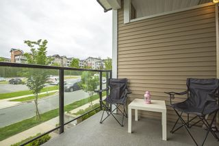 """Photo 21: 205 6468 195A Street in Surrey: Clayton Condo for sale in """"Yale Bloc Building 1"""" (Cloverdale)  : MLS®# R2456985"""