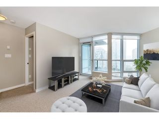 """Photo 5: 1304 833 SEYMOUR Street in Vancouver: Downtown VW Condo for sale in """"Capitol Residences"""" (Vancouver West)  : MLS®# R2504631"""