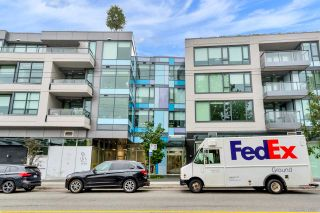 Photo 23: 201 6333 WEST BOULEVARD in Vancouver: Kerrisdale Condo for sale (Vancouver West)  : MLS®# R2495773