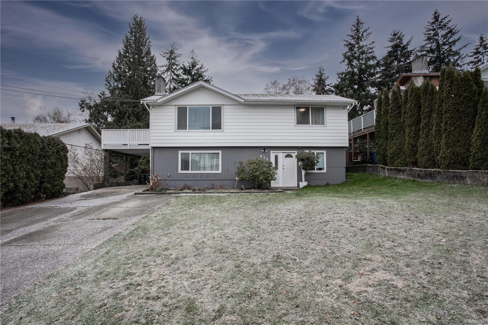 Main Photo: 615 7th St in : Na South Nanaimo House for sale (Nanaimo)  : MLS®# 866341