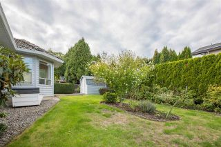 """Photo 18: 19041 62 Avenue in Surrey: Cloverdale BC House for sale in """"Cloverdale Hilltop"""" (Cloverdale)  : MLS®# R2307623"""