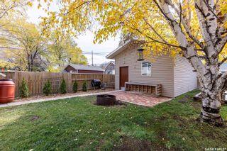 Photo 46: 202 4th Street East in Saskatoon: Buena Vista Residential for sale : MLS®# SK873907