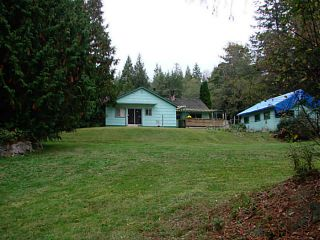Photo 3: 1111 GLADWIN TRAIL Road: Roberts Creek House for sale (Sunshine Coast)  : MLS®# V1031845