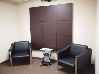 Photo 4: 610 4400 HAZELBRIDGE Way in Richmond: West Cambie Office for sale : MLS®# C8036133