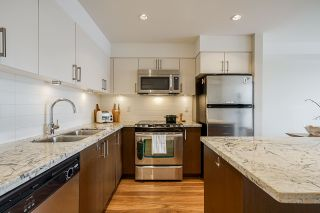 """Photo 7: 305 85 EIGHTH Avenue in New Westminster: GlenBrooke North Condo for sale in """"EIGHT WEST"""" : MLS®# R2562592"""