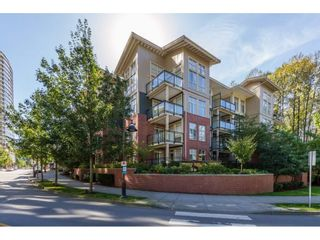Photo 15: 101 101 MORRISSEY ROAD in Port Moody: Port Moody Centre Condo for sale : MLS®# R2113935