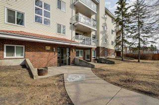 Photo 2: 101 11807 101 Street in Edmonton: Zone 08 Condo for sale : MLS®# E4236415