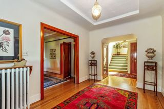Photo 3: 5910 MACDONALD STREET in Vancouver: Kerrisdale House for sale (Vancouver West)  : MLS®# R2471359
