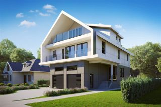 Main Photo: A 4248 WINDSOR Street in Vancouver: Fraser VE 1/2 Duplex for sale (Vancouver East)  : MLS®# R2547589