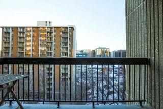 Photo 15: 902 9921 104 Street in Edmonton: Zone 12 Condo for sale : MLS®# E4257165