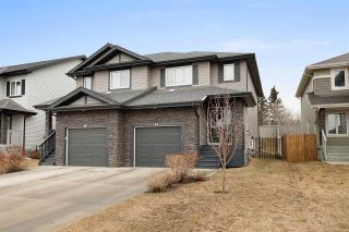 Photo 3: 40 ROYAL Street: St. Albert House Half Duplex for sale : MLS®# E4234909
